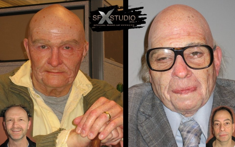 SFX STUDIO INC - Special effects Makeup and Creature FX in Vancouver